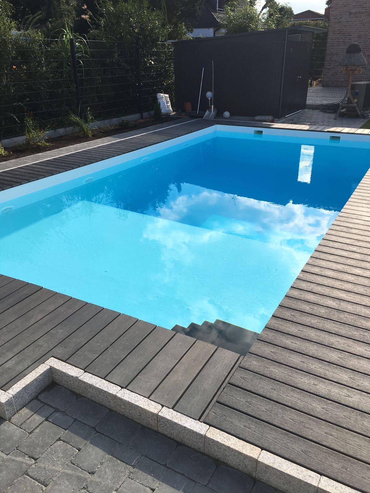 Poolbau Brandenburg