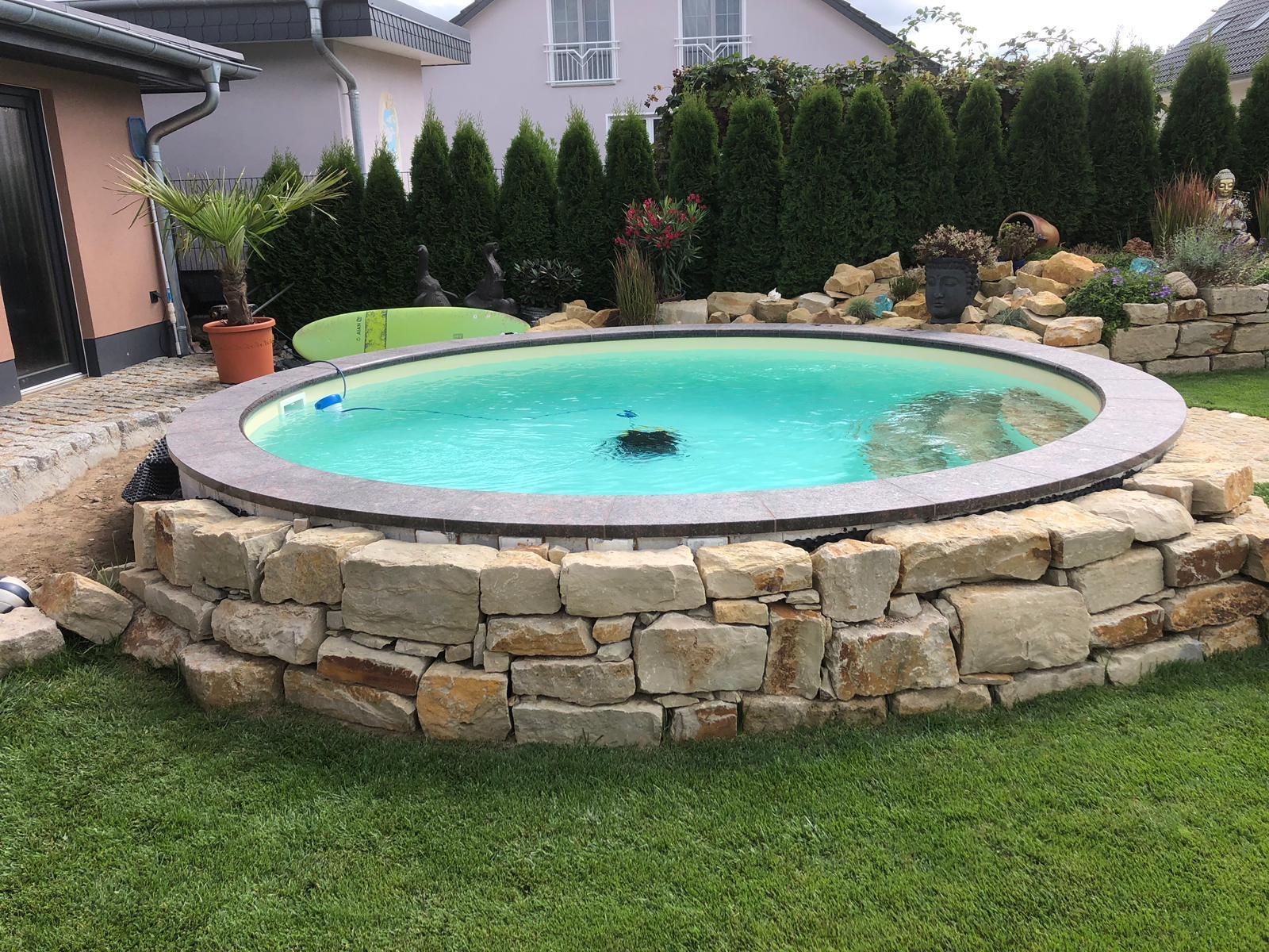 Poolbau Deutschland