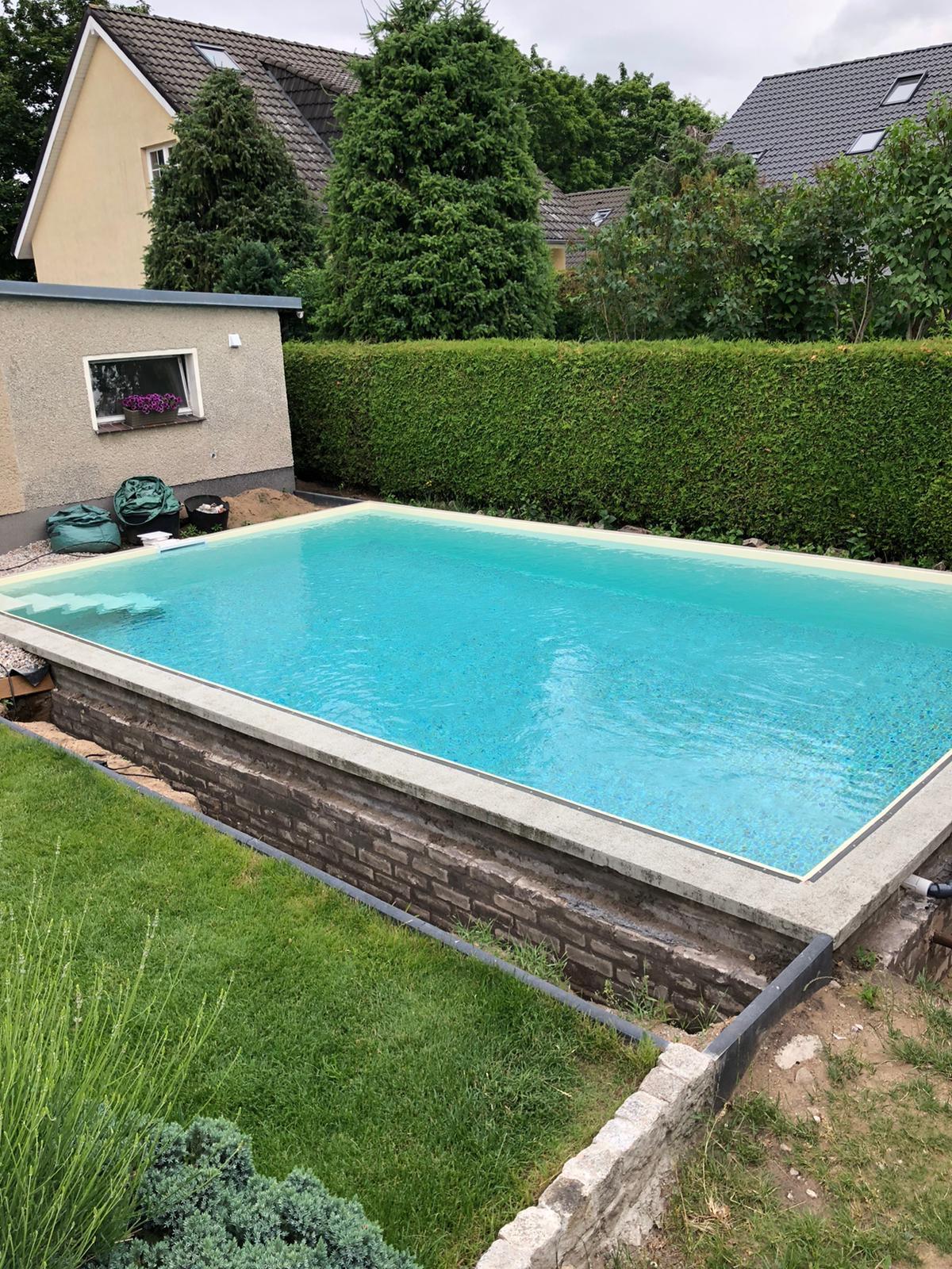 Poolbauer Brandenburg